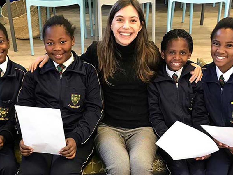 SWISH supports new initiative (Save Our Schools) to help schools during Cape Town WATER CRISIS